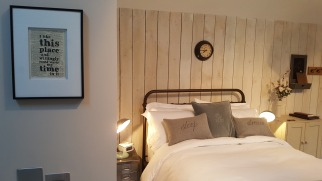 Bed and Breakfast in Eccleshall: The Dorm