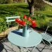Bed and Breakfast in Eccleshall: Private Patio
