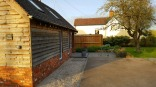 Bed and Breakfast in Eccleshall: Studio living